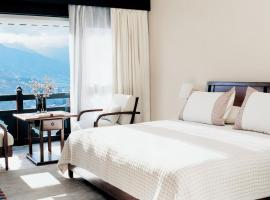 Jewel Kongchen Retreat & Spa, hotel in Lachung