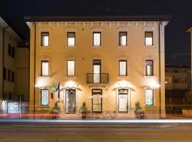 Albergo Fontana Verona, hotel in Verona