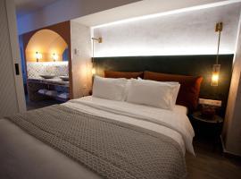 Noufara, מלון בפיראוס