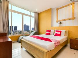 Hoang Van Hotel near SECC, FV hospital, hotel in Ho Chi Minh City