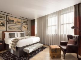 Hotel Indigo - Cardiff, an IHG Hotel, hotel in Cardiff