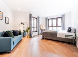 Eddy's Rest & Relax - Neuhausen, apartment in Munich