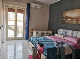 Soledad House, hotel a Riposto