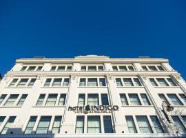 Hotel Indigo - Cardiff, hotel near Principality Stadium, Cardiff