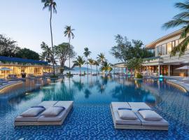 Melia Koh Samui, отель рядом с аэропортом Международный аэропорт Самуи - USM