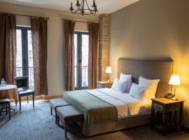 Apricot Hotel Yerevan, hotel v mestu Yerevan