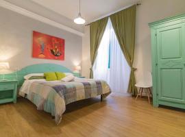 Cicerone Guest House, hotel en Florencia