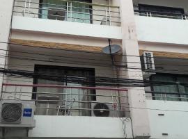 Prai Fah, hotel in Pattaya
