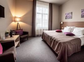 Hotel Sigulda, viešbutis Siguldoje