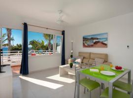 Rocas Blancas Apartments, serviced apartment in Puerto del Carmen