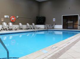 Ramada by Wyndham North Platte, hotel in North Platte