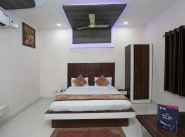 OYO 3202 Hotel Gayatri Residency, hotel in Agra