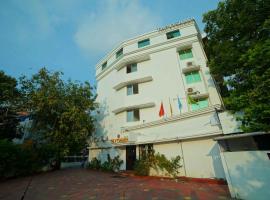 THE VYSHAKH, accessible hotel in Guruvāyūr