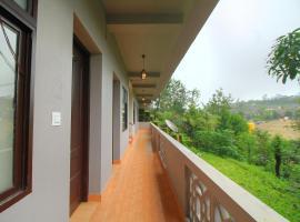 Capital O 16047 Igloo Residency, hotel near Madikeri Fort, Madikeri