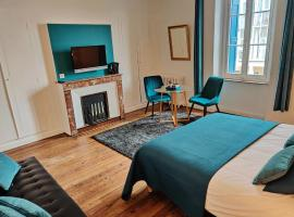 Chambres d'hotes - Le Magnolia, hotel near Pont Rouge Commercial Zone, Carcassonne
