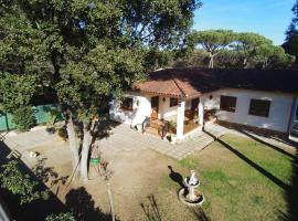 Casa en Parque Natural del Montseny., hotel que acepta mascotas en Santa María de Palautordera
