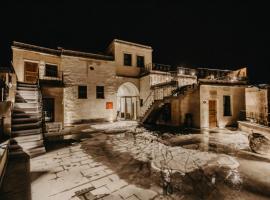 Albatros Cave Otel, отель в Невшехире