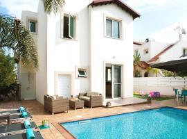 3 BDRM Pool Villa Katerina Heights Pernera, villa in Protaras