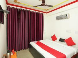 OYO 17329 R K Hotel, hotel in Alwar