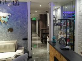 """""""Atmosfera Family-Hotel"""", hostel in Krasnodar"""