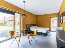 Breeze Ameland, hotel in Hollum