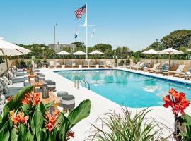 Hero Beach Club, hotel near Second House Museum, Montauk