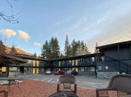 Secrets Inn Lake Tahoe, motel in South Lake Tahoe