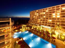Hotel Mahaina Wellness Resorts Okinawa, resort in Motobu