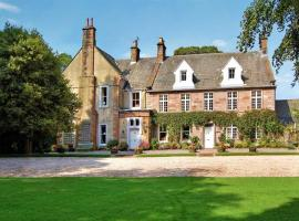 Barton Hall Country House, country house in Pooley Bridge