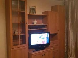 Апартаменты Зеленоград, accommodation in Zelenograd