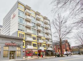 Sonder — 549 Peachtree, apartment in Atlanta