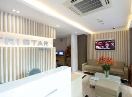 Tristar Hotel, hotel near Alexandre Yersin Museum, Nha Trang