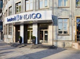 Hotel Indigo Berlin – Ku'damm, hotel near Kurfürstendamm, Berlin