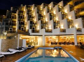 Hotel Ch Cabo De Gata, hotel en Carboneras