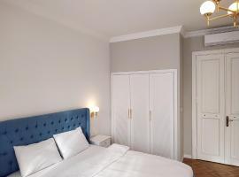 Verna Hotel, B&B in Istanbul