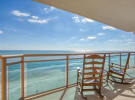 Bahama Sands Luxury Condominiums, hotel v destinaci Myrtle Beach