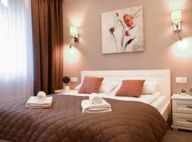 B&B Apartment-Lviv, апартаменти y Львові