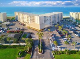 Holiday Surf and Racquet Club, apartment in Destin