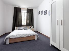 Pokoje Premium Audax, розміщення в сім'ї у місті Краків