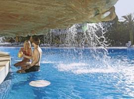 hôtel mahdia-Beach Appartement privé No427, accessible hotel in Mahdia