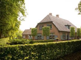 B&B De Buxushoeve, hotel dicht bij: Landgoed Staverden, Uddel