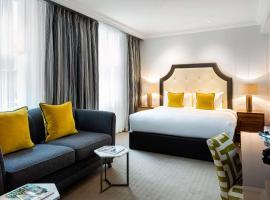 Radisson Blu Edwardian Vanderbilt Hotel, London, hotel in London