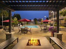 DoubleTree by Hilton Atlanta Northeast/Northlake, hotel in Atlanta
