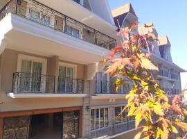 Hotel Daara, hotel em Gramado