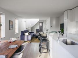 Sunny Mont Royal Apartments!, apartment in Montreal