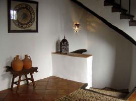 Posada del Castaño, hotel en Castaño de Robledo