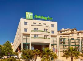 Holiday Inn Toulon City Centre, hotel in Toulon