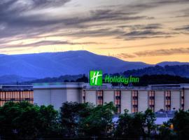 Holiday Inn Roanoke - Tanglewood Route 419 & I 581, an IHG Hotel, hotel in Roanoke