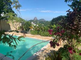 Belle de Jour, homestay di Rio de Janeiro