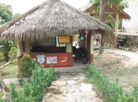Latansa inn, hotel in Karimunjawa
